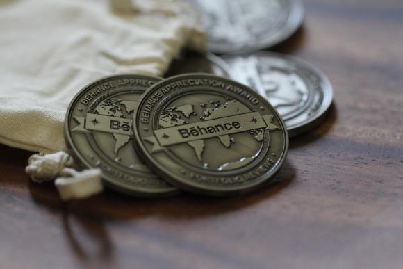 BehanceSydney_Medals