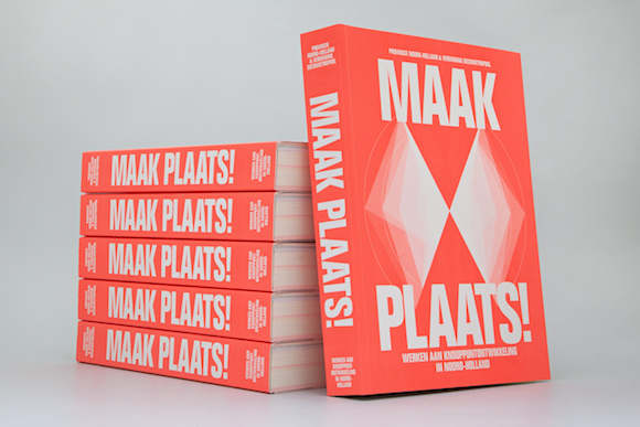 alfons-hooikaas-maak-plaats-book-1