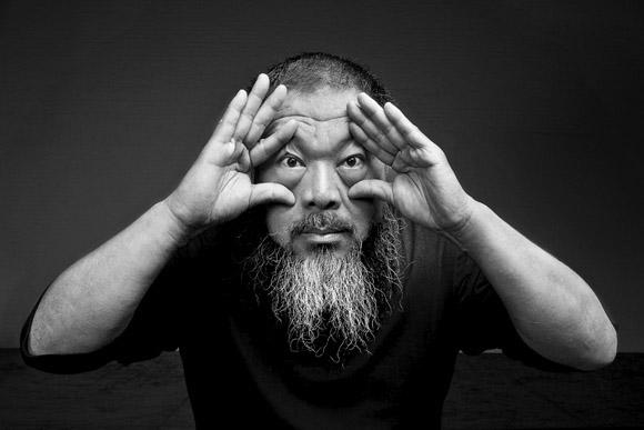 Ai Weiwei 2012