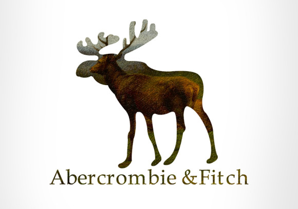 Abercrombie & Fitch + Le Monarque de la Meute by Rosa Bonheur