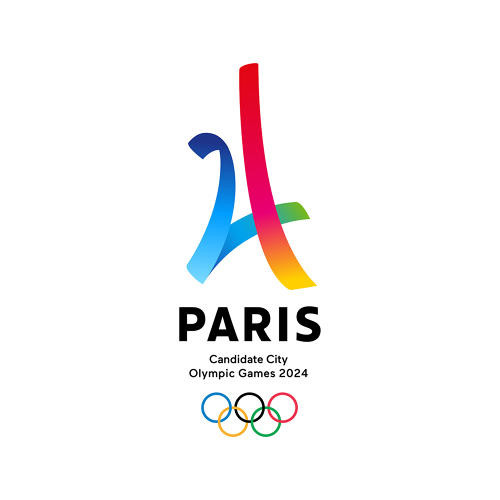 Olympic Logo Paris