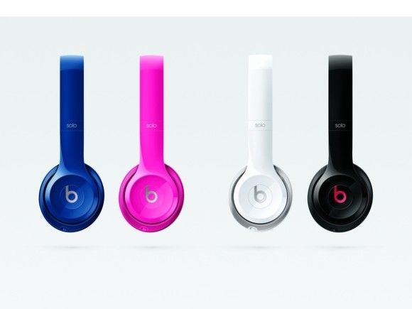 Beats by Dr. Dre, a line of high-performance headphones and speaker systems in partnership with hip-hop artist and producer Dr. Dre and Chairman of Interscope Geffen A&M Records Jimmy Lovine (2008–present). Project partner: Beats by Dr. Dre. Photo: Beats by Dr. Dre