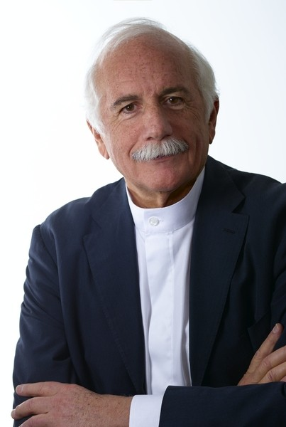 Moshe Safdie. Photo: Stephen Kelly