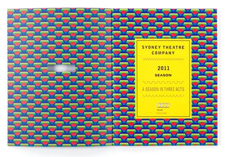 Program Sleeve Cover