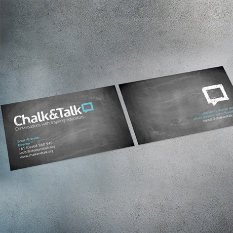 chalktalk