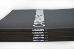 Carriageworks-program-catalogue-1