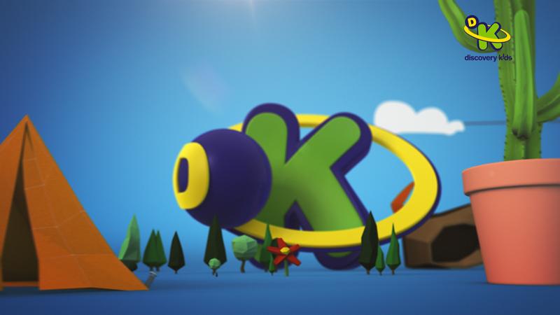 Discovery Kids   Desktop