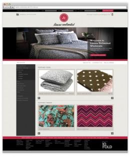 Linens_Website