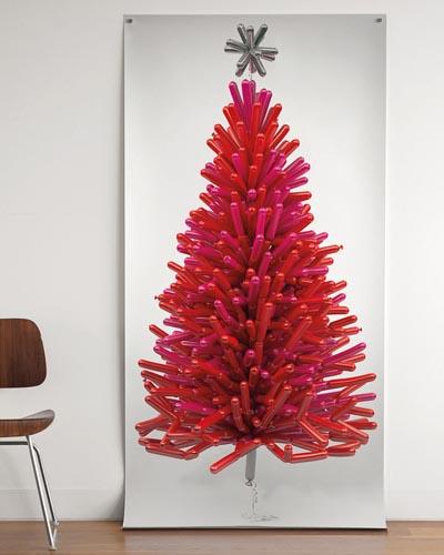 Christmas Trees Melbourne: Melbourne Designed Super Fun Happy Tree