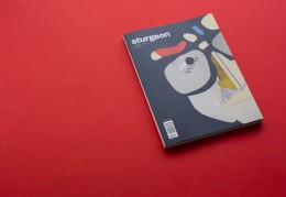 Sturgeon_Issue01_01