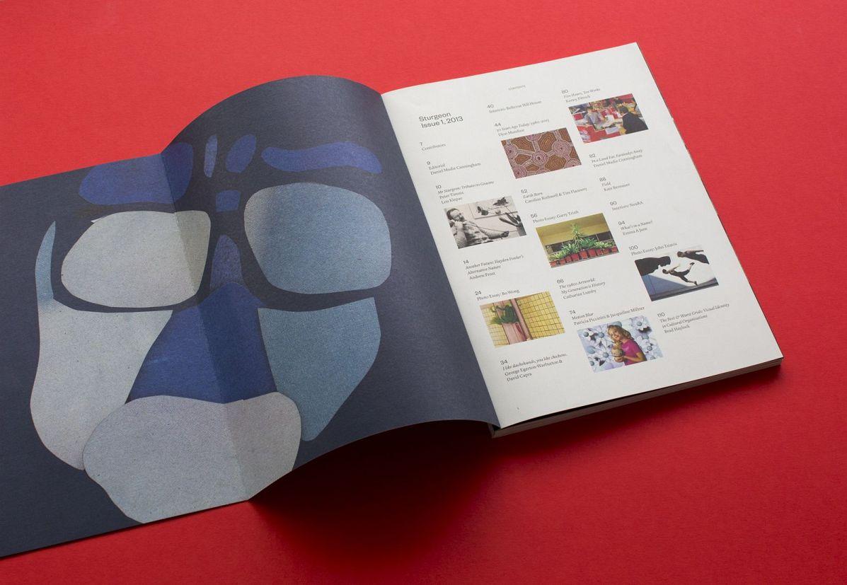 collider design first sturgeon magazine