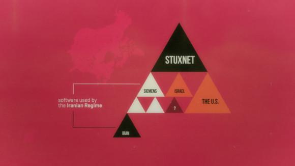 stuxnet atomprogramm iran