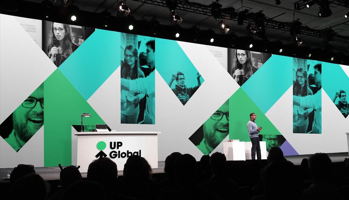 Moniker Brands Global Non Profit Desktop