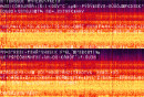 Glitch-Frequency-Text