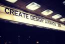 The Create Design Awards 2014