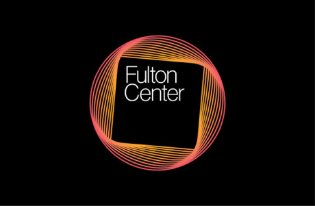 Logo Imitates Life For The Fulton Centre Desktop