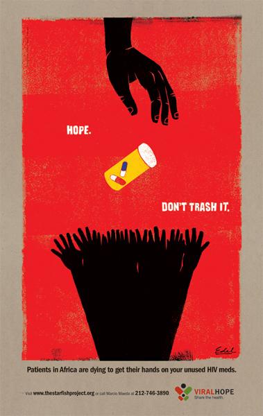 World Aids Day Decades Of Awareness Through Poster Design