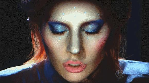 Gaga Intel Grammy 1