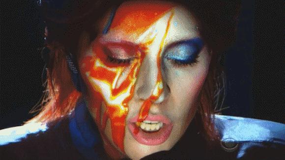 Gaga Intel Grammy 2