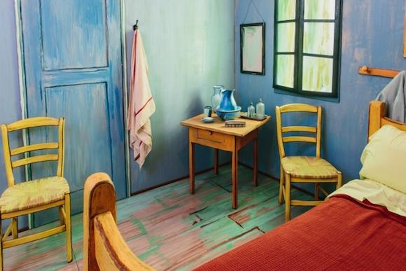Van Gogh BNB 2