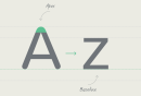 Fontsmith Typography terms A-Z