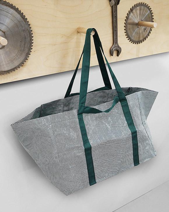 Hay updated Frakta bag for IKEA