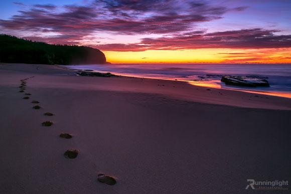 TonyIrving---Turimetta-Beach