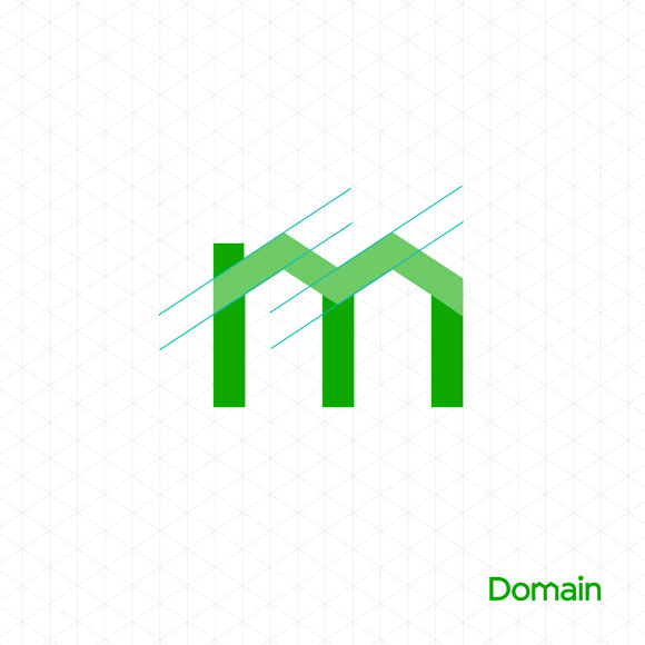 Domain-Group-logo-construction